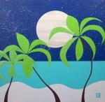 Tropical Contemporary Art Design #14
