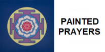 Painted Prayers Banner