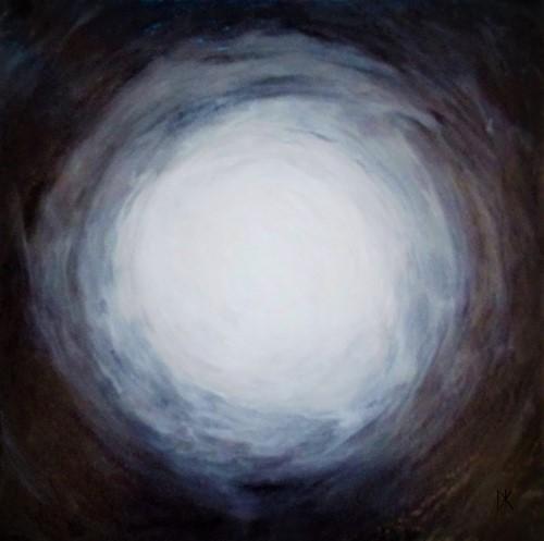 TUNNEL OF LIGHT ART~DESIGN