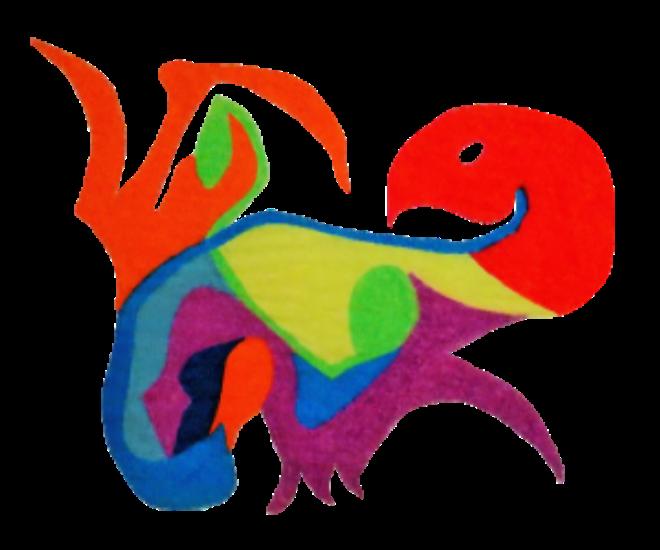 Dragon Power (Transparent) PNG