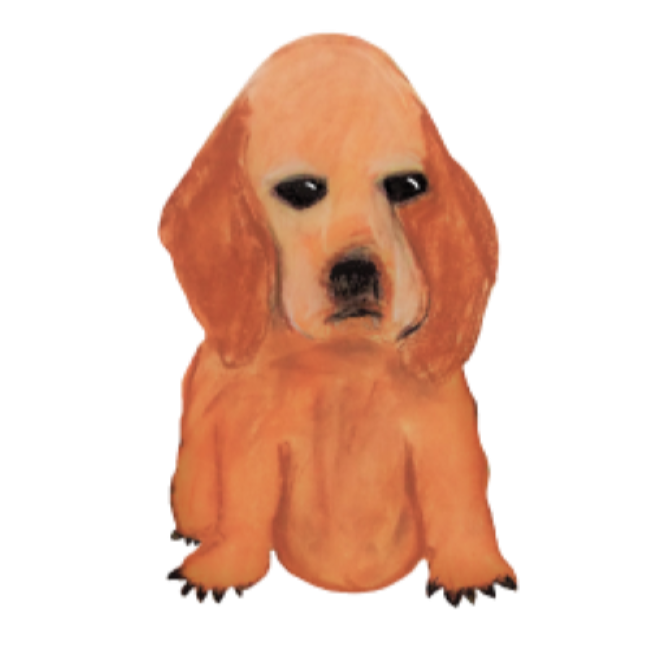 Puppy Love (Transparent) PNG